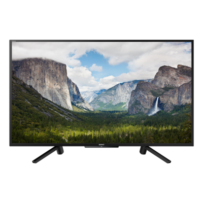 Imagem de W66F | LED | Full HD | High Dynamic Range (HDR)| Smart TV
