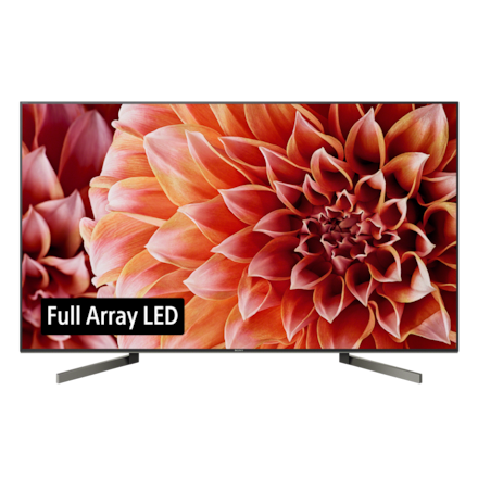 Imagem de X90F| LED | 4K Ultra HD | High Dynamic Range (HDR) | Smart TV (Android TV)