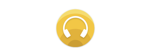 Logotipo do Sony | Headphones Connect