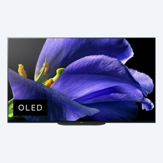Imagem de A9G | MASTER Series | OLED | 4K Ultra HD | High Dynamic Range (HDR) | Smart TV (Android TV)