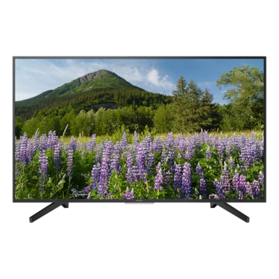Imagem de X70F| LED | 4K Ultra HD | High Dynamic Range (HDR) | Smart TV