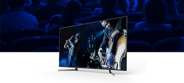 Imagem de X85G | LED | 4K Ultra HD | High Dynamic Range (HDR) | Smart TV (Android TV™)