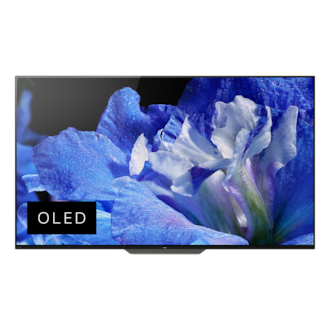 Imagem de A8F | OLED | 4K Ultra HD | High Dynamic Range (HDR) | Smart TV (Android TV)