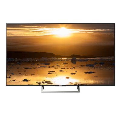 Imagem de X700E | LED | 4K Ultra HD | High Dynamic Range (HDR) | Smart TV